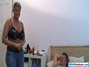 German Chubby Mom Cheating