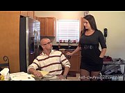 madisin lee in milf mom helps son with.