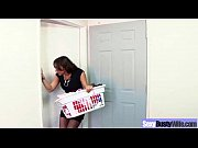 sex tape with horny sexy naughty busty wife clip-16