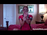 caught jacking off to your hot neighbors joi