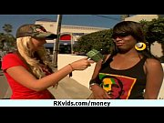 Money does talk 1 view on xvideos.com tube online.