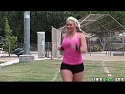 busty blonde Phoenix Marie fucked by her fitness trainer view on xvideos.com tube online.