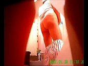 Hot video of my mom in bath room. Hidden cam