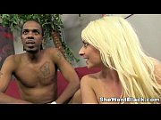 Blonde Babe Kali Kavalli gets Interracial Sex view on xvideos.com tube online.