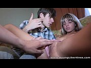 Young Libertines – The hottest threesome