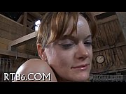 harsh whipping for pleasing angel