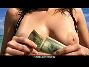 ?Porn Casting Teen for Money 15