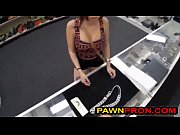 pawnshop guy seduced another hot customer