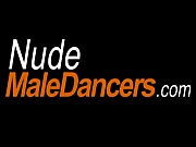 Cedric - Nude Canadian Male Strippers