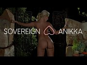 Anikka Albrite and Sovereign Syre Try Anal
