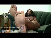 Big Black Dalit-Dravidian Womans huge Ebony Madrasan Feet Black and Ebony
