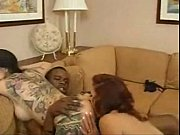 Slut Momo &amp_ Christina Noir are BBC ONLY for Richard Mann&#039_s Big Black MonsterCock