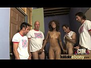 Her First Interracial Swinger Group 21