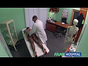FakeHospital Young mum has her ass tongued by the doctor, www doctor and nurse sex com teacher story 3g Video Screenshot Preview 3