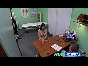 FakeHospital Young mum has her ass tongued by the doctor, www doctor and nurse sex com teacher story 3g Video Screenshot Preview 2