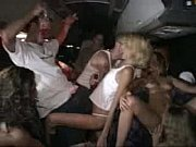 lesbian girls on crowded bus last.