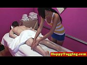 Real jap masseuse...
