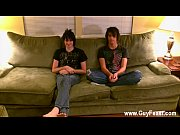 Twink movie of These two have been in a couple videos together,