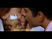 Hrishita Bhatt Smooch Hot Kiss