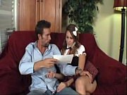 Picture PussySpace Video claire punished for bad gra...
