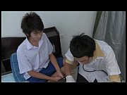asian twinks simon and albert bareback