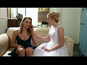 Picture Sexy Blonde Lesbians Samantha Rone and Mia M...
