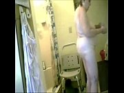 watch my granny fully naked in bath room..