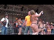 milfy wet tshirt contest at abate of iowa biker rally view on xvideos.com tube online.