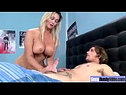 Hard Sex With Round Huge Juggs Mature Lady (abbey brooks) movie-01