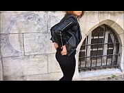 Flashing in the Street - First Time - Part 1