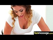 Sexy Masseuse Helps with Happy Ending 26