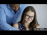 BLACKED Cheating GF Allie Haze
