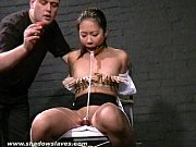 asian slave koko in tit tortures and oriental.