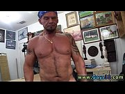 Straight black twink sleeping gay tube Snitches get Anal Banged!