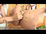 franceska jaimes fingered and squirts hard