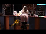 long hair girl get fucked in bar - enveem.com
