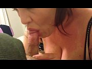 42 year old milf gives me the best blowjob