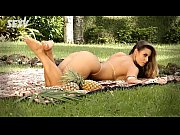 aricia silva - making of revista sweet hd ... Naked Models
