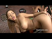 horny black lesbian girlfriends play with.