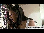 Solo Cute Amateur Teen Girl  Play With Sex Toys clip-07