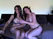 Milf Gets Neighbour Round for Fun On Cam - www.hotcamgirls.mobi