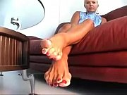 Sophia - Mature Feet &amp_ Soles 2