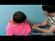 Teen boy having gay sex movie first time Conner Bradley and Tyler