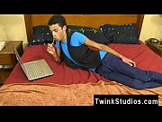Sex movies of gay taking bath Timo Garrett finds Dustin Cooper