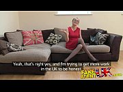 FakeAgentUK Creampie for...