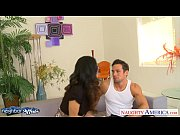 Fine looking AriellaFerrera fuck her neighbor porn video 8 min