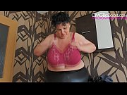 Macromasia SSBBW granny&#039_s boobs