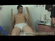 Gay black male jock physical examination The Corporal didn&#039_t play