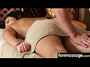 massage couple both get happy endings.