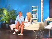 Andie Valentio_ Carli Banks_ Sandy Summers - Lesbian sex video